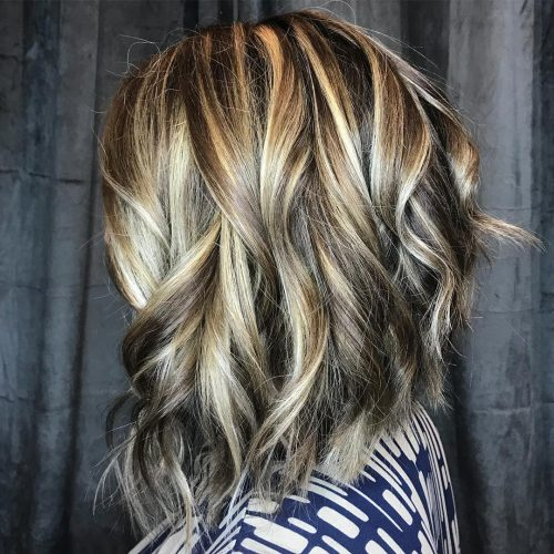 25 Best Stacked Bob Hairstyles of 2019