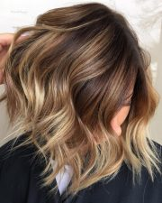 hottest ombr hair color ideas