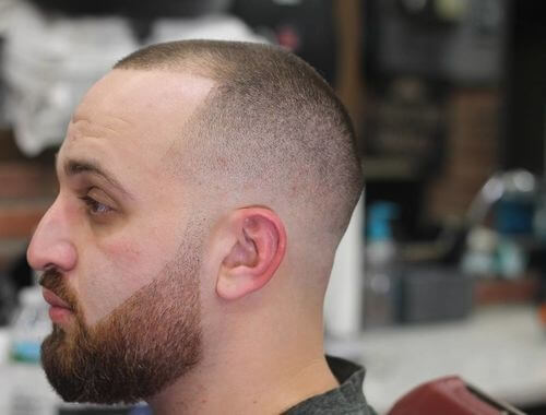 46 Fade Haircuts For Men New For Winter 2018