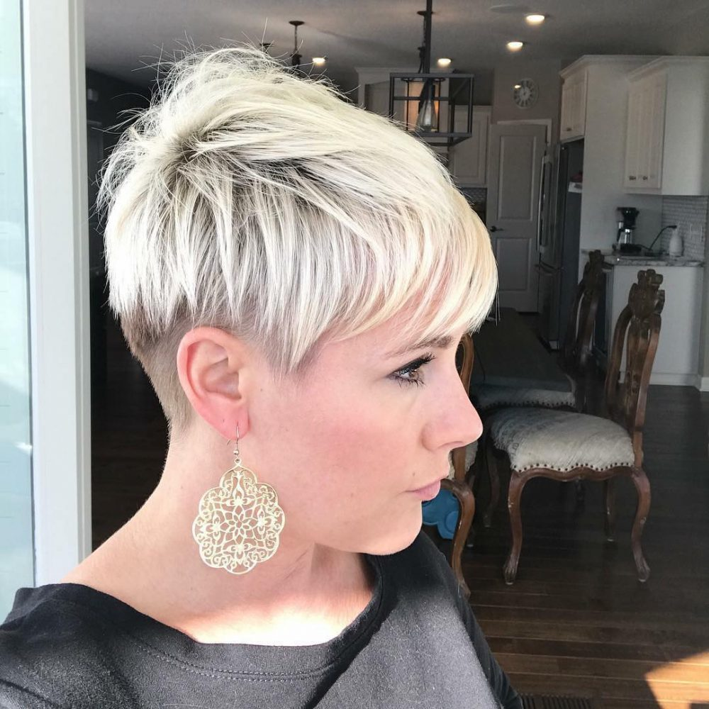 19 Simple Hairstyles That Are Super Easy Trending in 2019