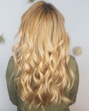 hottest honey blonde hair color