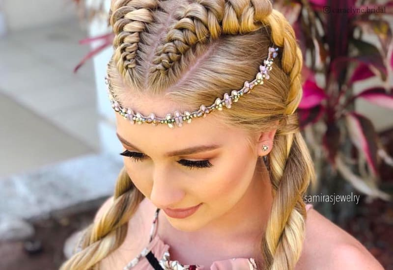 princess hairstyles the 26