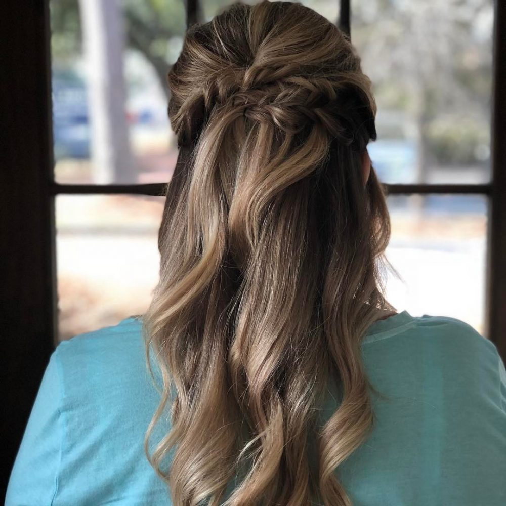 Princess Hairstyles The 25 Most Charming Ideas For 2019