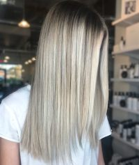31 Fabulous Hairstyles for Long Straight Hair (Trending in ...