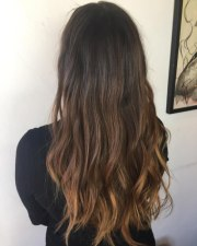 top ombre hair color ideas trending