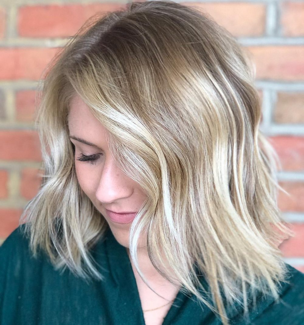 26 Lowlights in 2018 That Will Inspire Your Next Hair Color