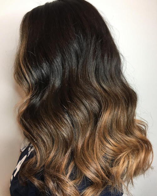 Image Result For Ombre On Short Hair