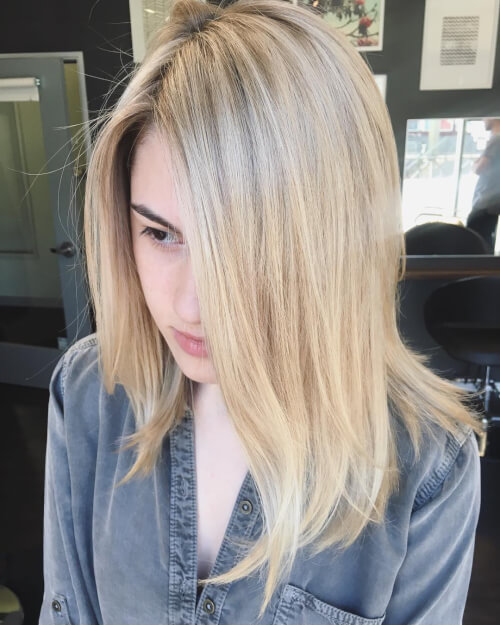 29 Best Long Bob Haircuts Amp Lob Hairstyles Updated For 2018