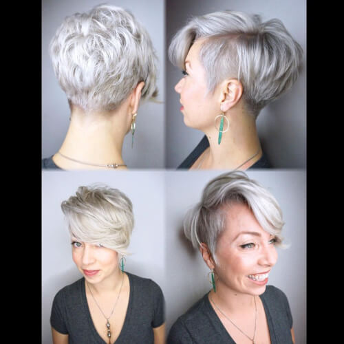The Short Pixie Cut 42 Great Haircuts Youll See For 2019