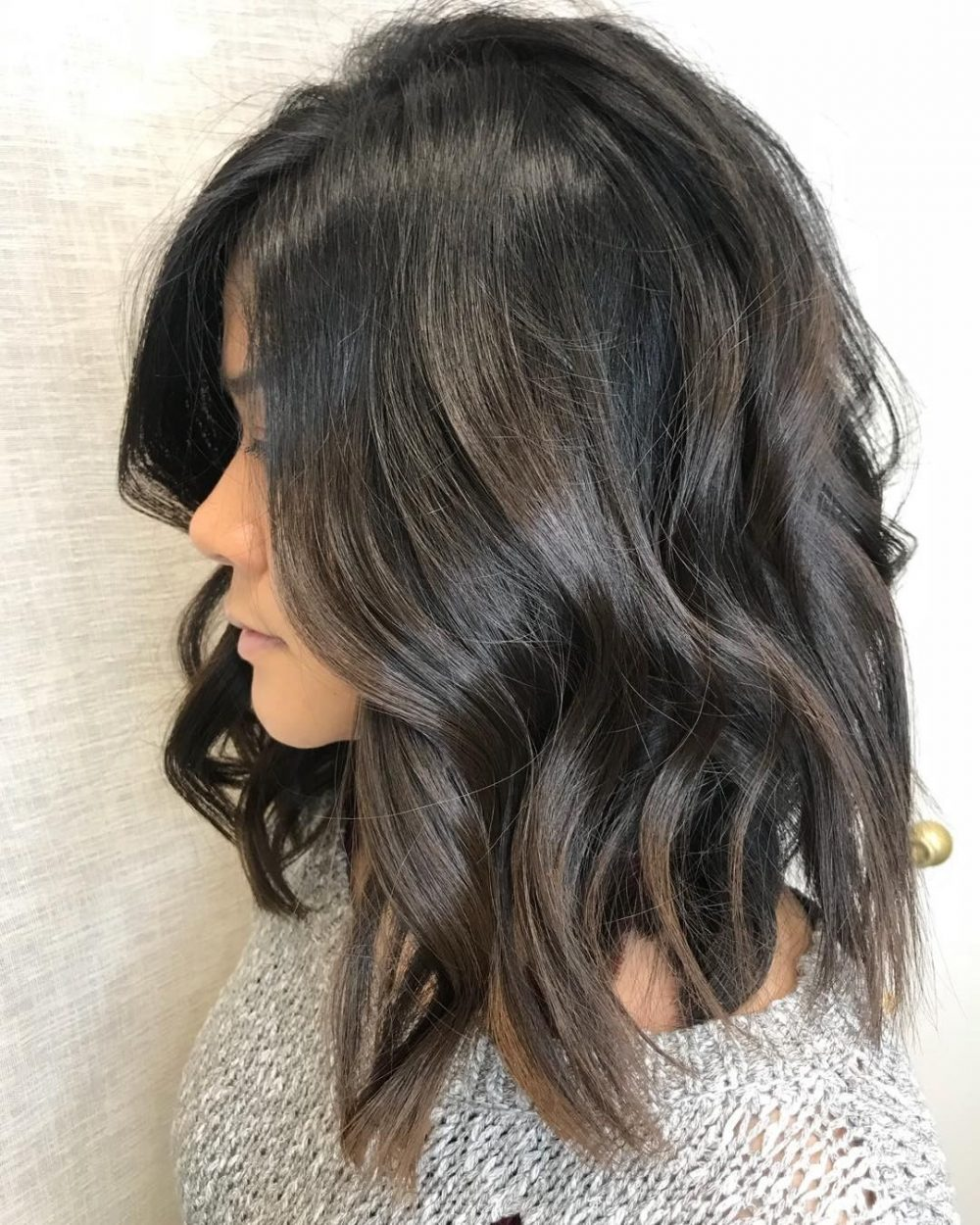 40 Cutest Shoulder Length Bob Hairstyles for 2018