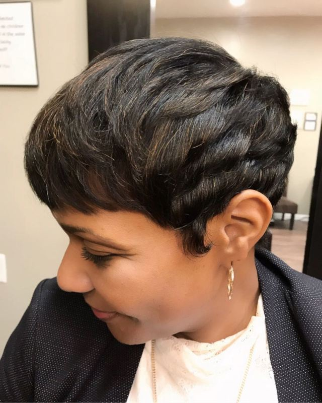 46 perfect short hairstyles for fine hair in 2019