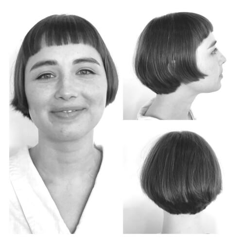 Image Result For Short Style Cuts