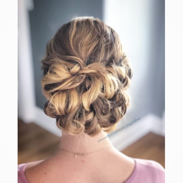 30 Latest Hairstyles Com Homecoming Hairstyles Hairstyles Ideas
