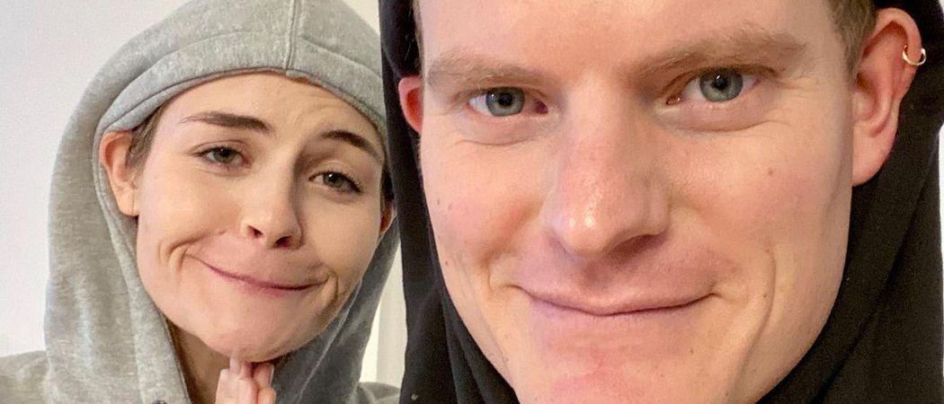 Michaelsen freund jeannine Janine Mikaelson