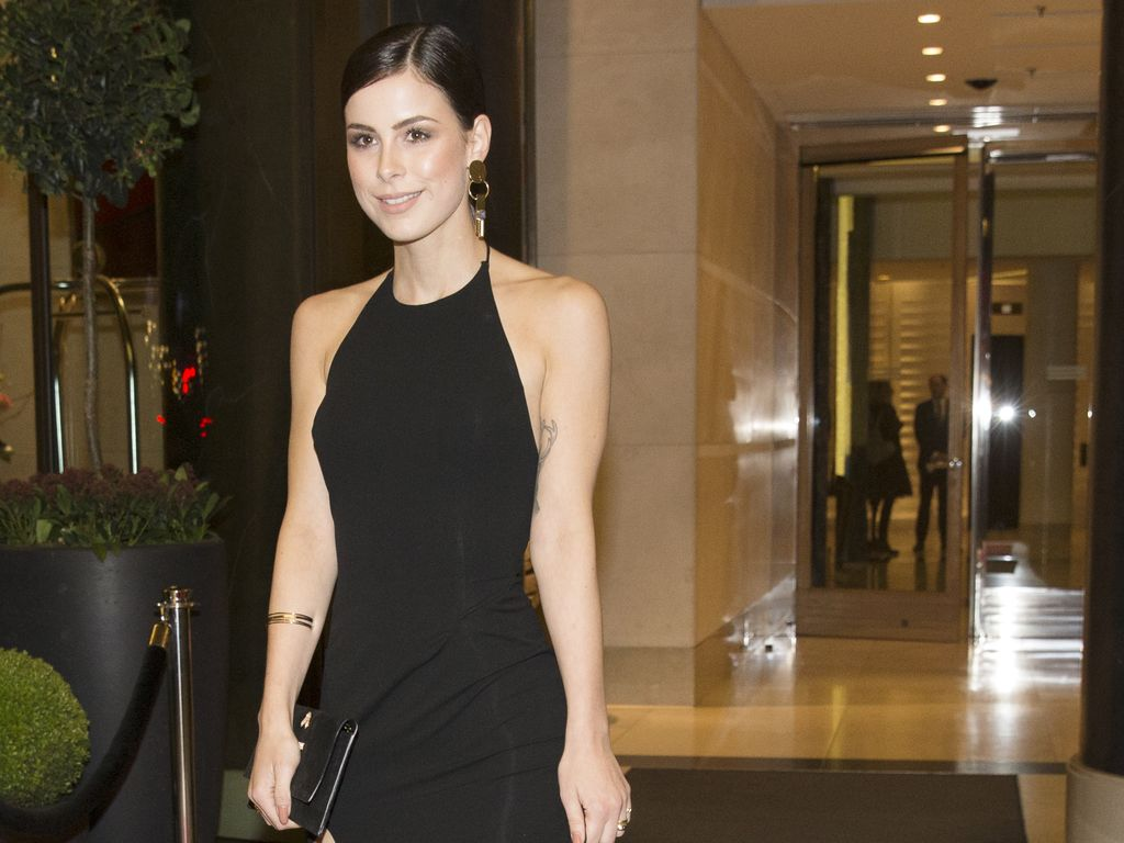 Lena Meyer Landrut Roter Teppich Kids 39 Choice Awards Lena Meyer Landrut Wird Lieblings