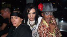 Tokio Hotel Ihre Mutter Hat Geheiratet Promiflash.de