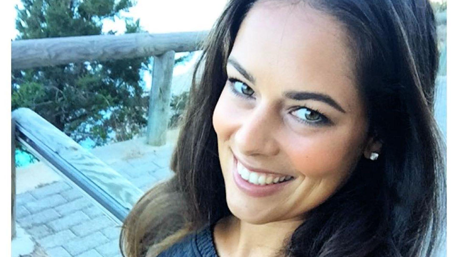 Ana Ivanovic Ihr erstes Selfie als Frau Schweinsteiger