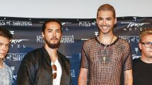 Haben Die Fans Tokio Hotel Zur Pause Gezwungen