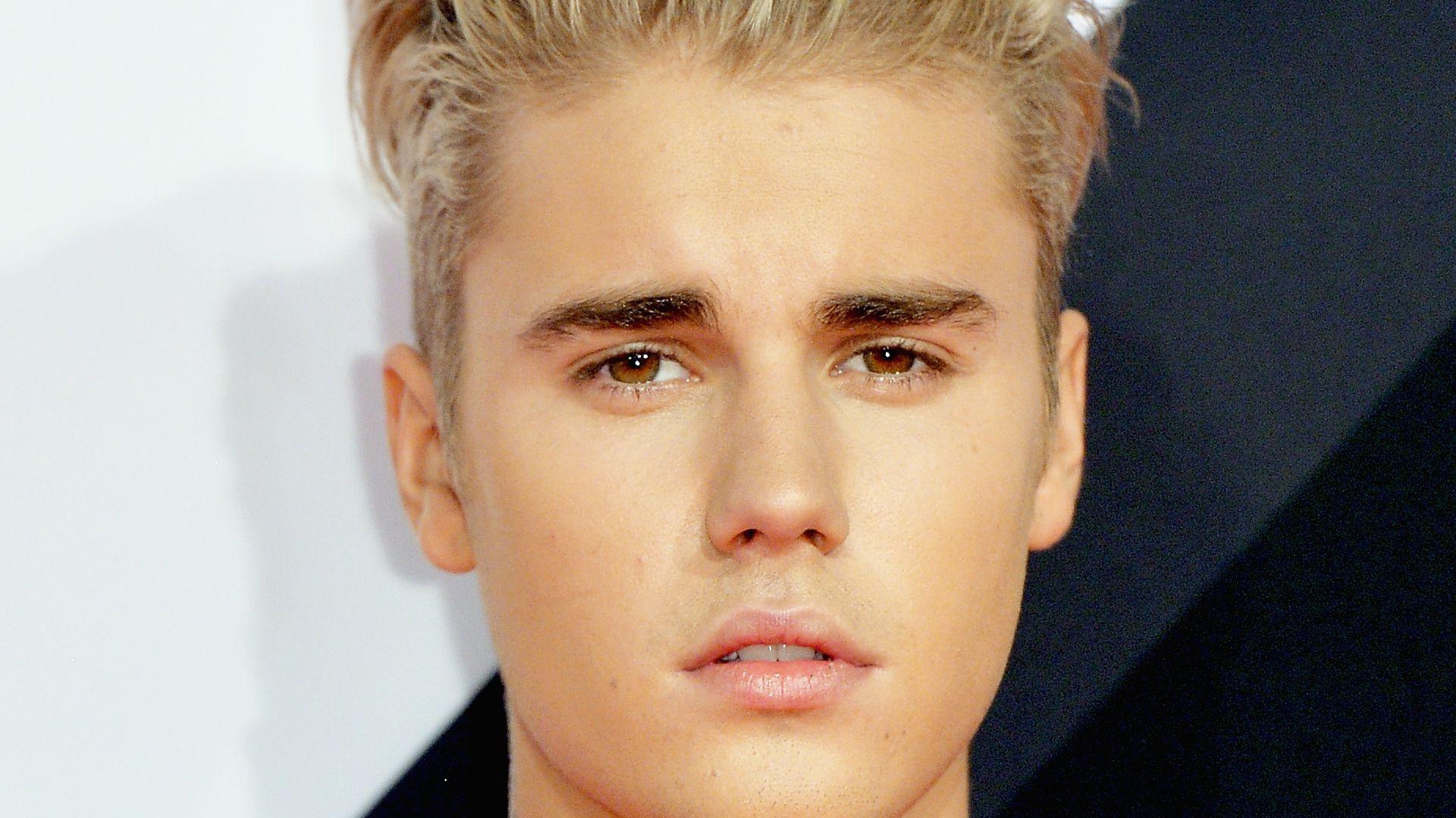 Neue Frisur Justin Bieber