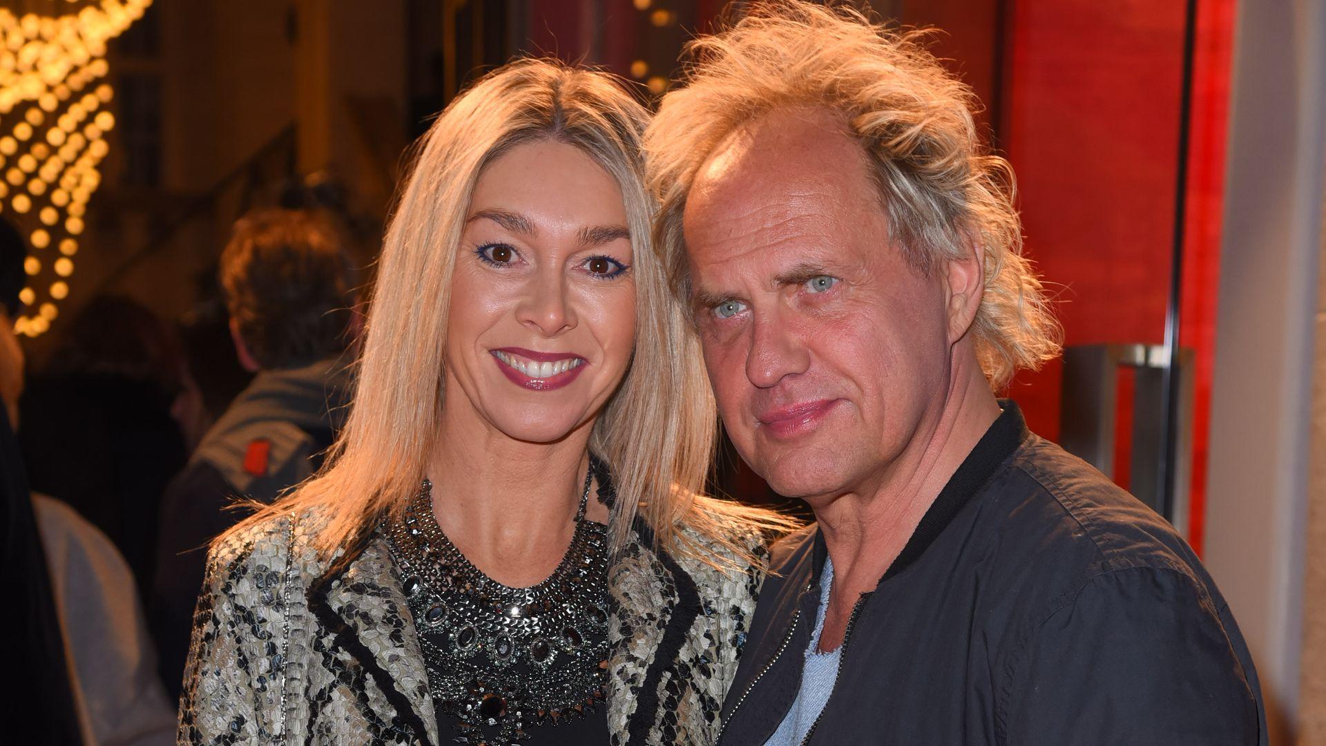 Nach 2 Hochzeit Will Uwe Ochsenknecht noch mal Kinder