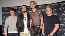 Hype Vorbei Tokio Hotel Verkaufen Keine Tickets Mehr