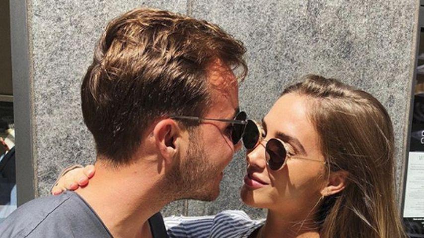Nach Hochzeit mit Mario AnnKathrin ndert Instagram