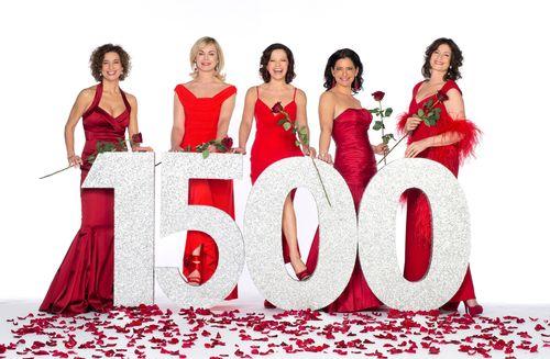 Rote Rosen Telenovela geht noch bis 2017 weiter  Promiflashde