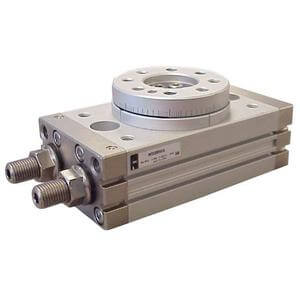 Msq*10200, Rotary Table, Rack & Pinion, Basic & High