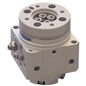 M(d)sub*120, Rotary Table, Basic Type  Smc Corporation