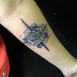 Tattoos For Various Mantra