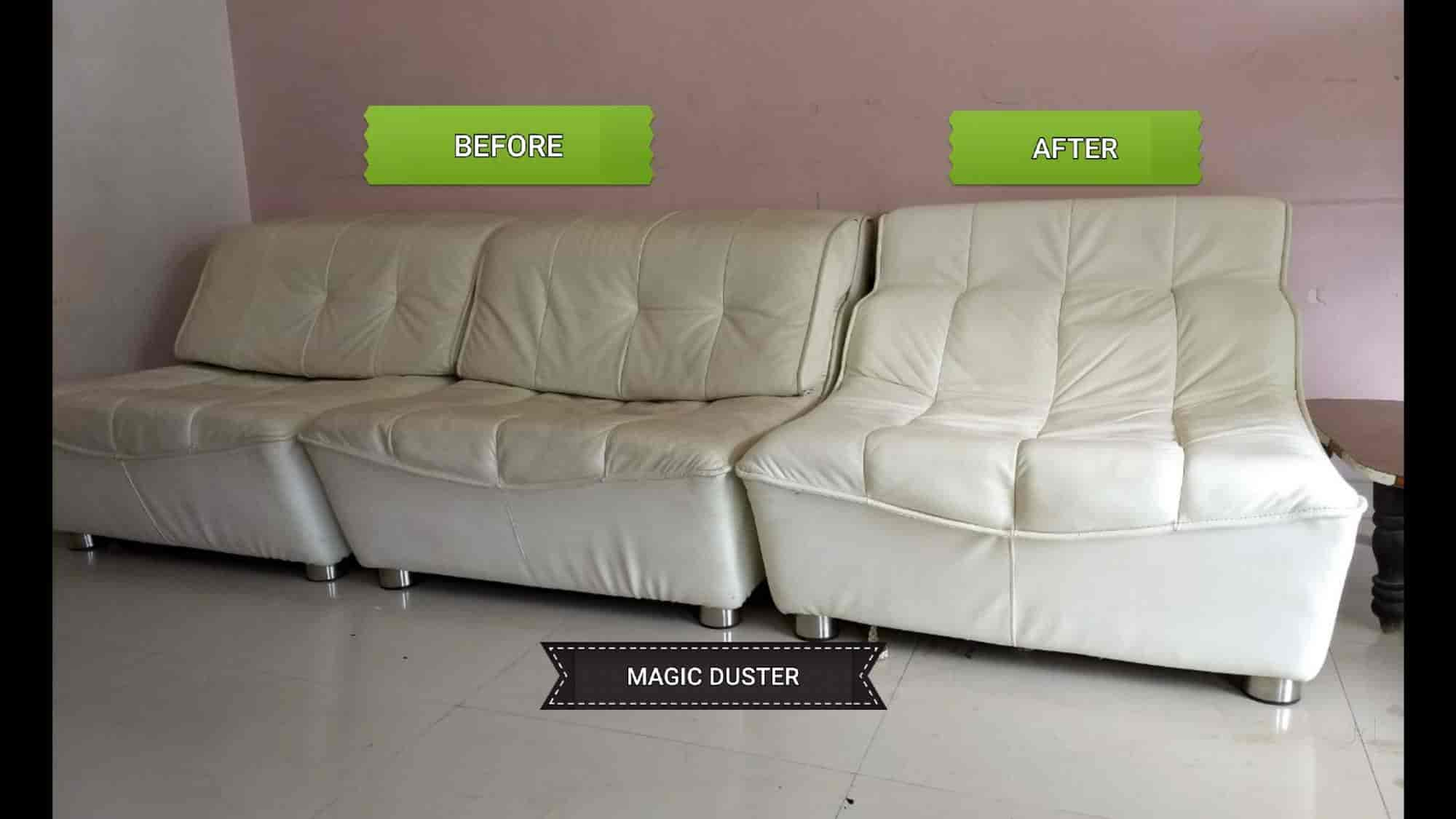 sofa cleaner diego leather my magic duster photos vastrapur ahmedabad cleaning services
