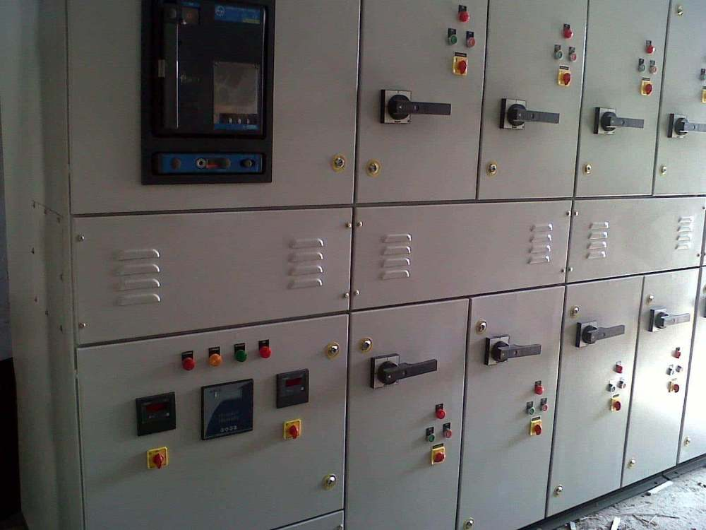 medium resolution of sigma control system odhav gam electrical control panel manufacturers in ahmedabad justdial