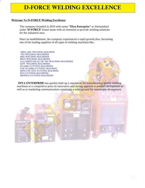 small resolution of d force welding excellence vatva gidc welding machine manufacturers in ahmedabad justdial