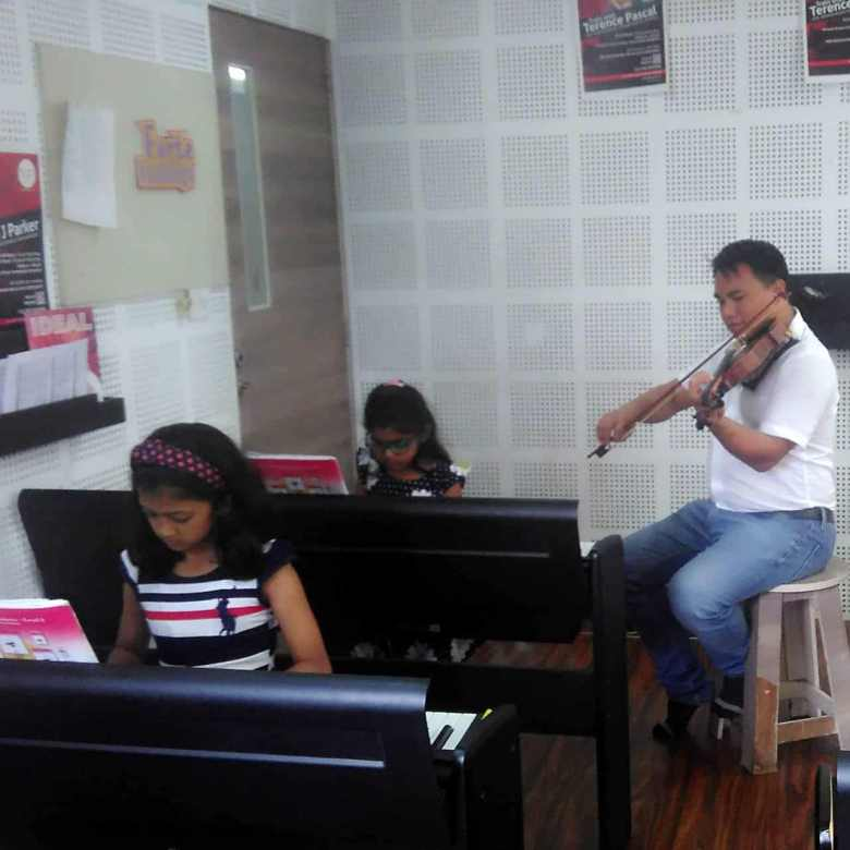 furtados school of music, koramangala - music classes in bangalore