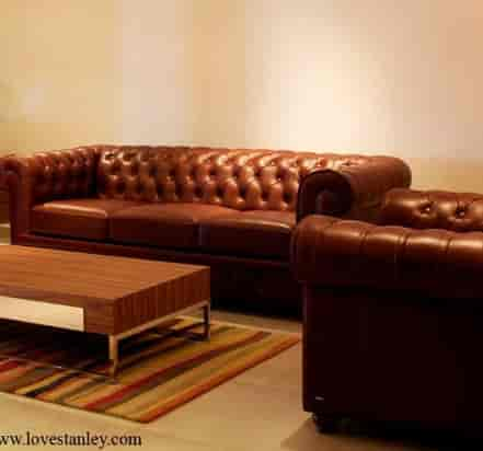 stanley sofa showroom in bangalore lakewood tufted lifestyles ltd bommasandra industrial area car seat upholstery manufacturers justdial