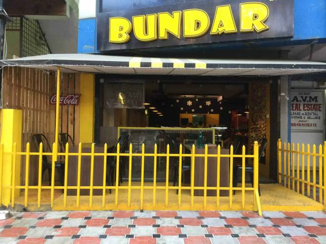 Try the Best Burger in Bangalore