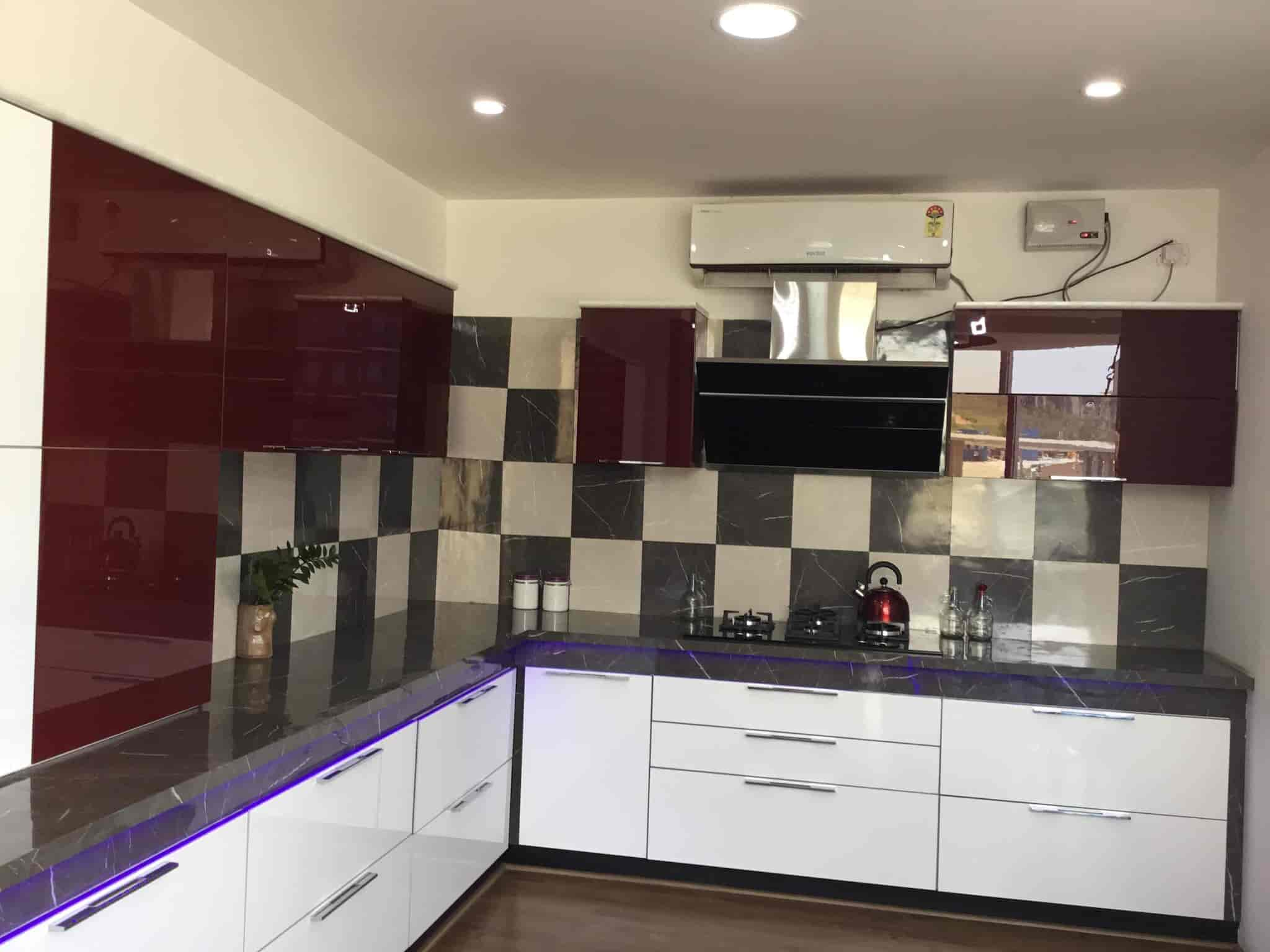 bella cucine kitchen interiors photos, bellandur, bangalore