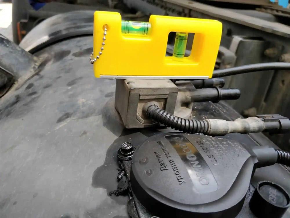 medium resolution of omnicomm fuel monitoring technologies india pvt ltd domlur fuel tank level sensor dealers in bangalore bangalore justdial