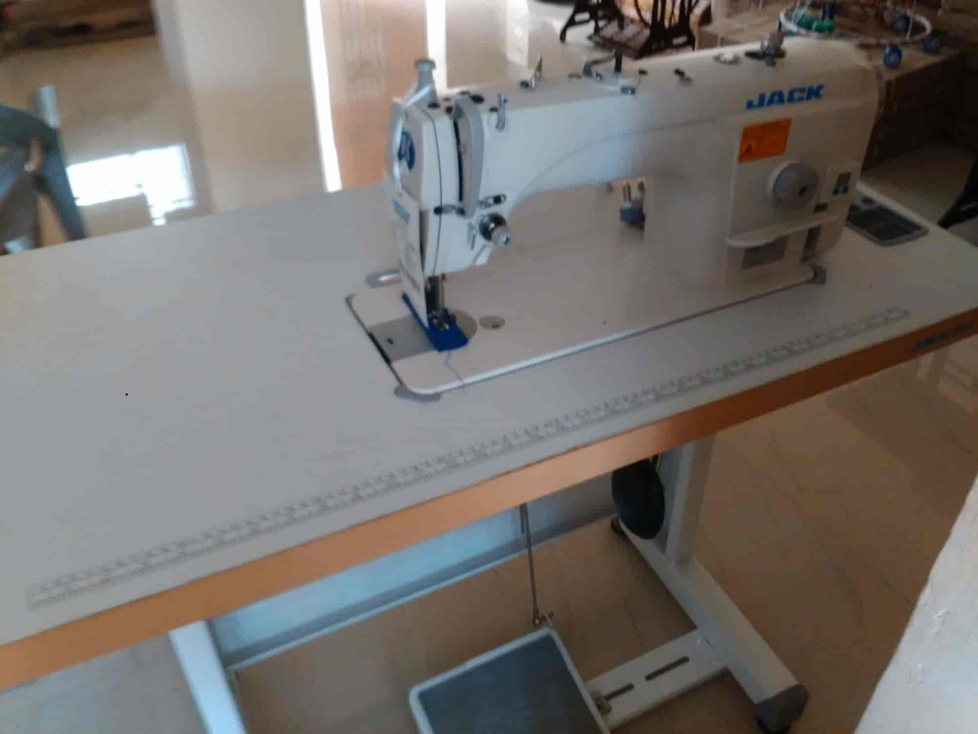 Merritt Workmate Sewing Machine