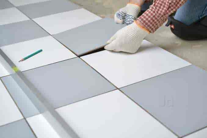 vasanth tiles laying contractor