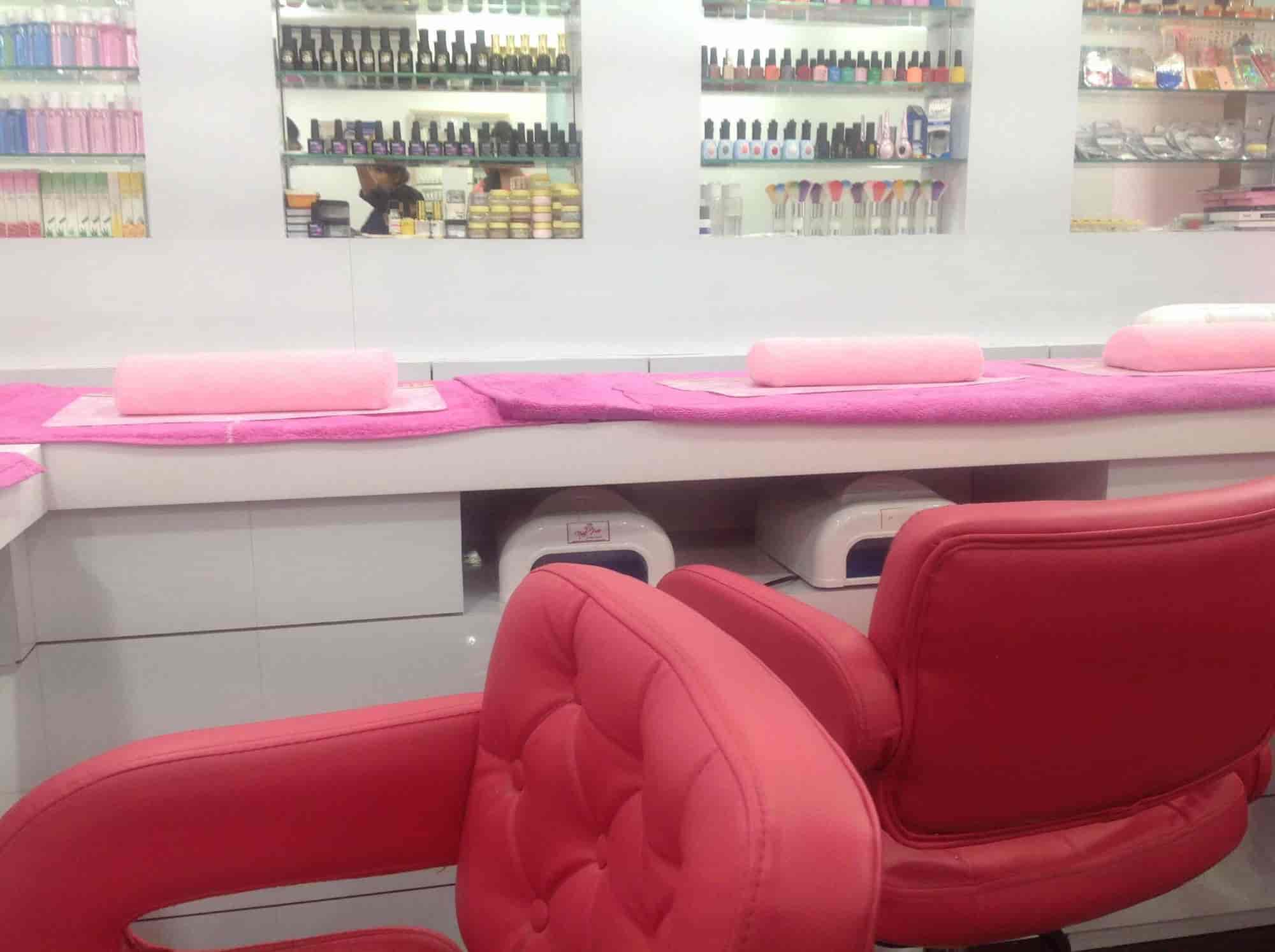 Nail Design Studio By Varsha