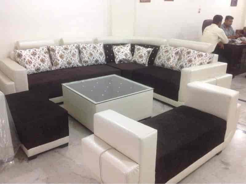 l shape sofa set designs in delhi most comfortable sectional bed furniture mall kirti nagar manufacturers justdial