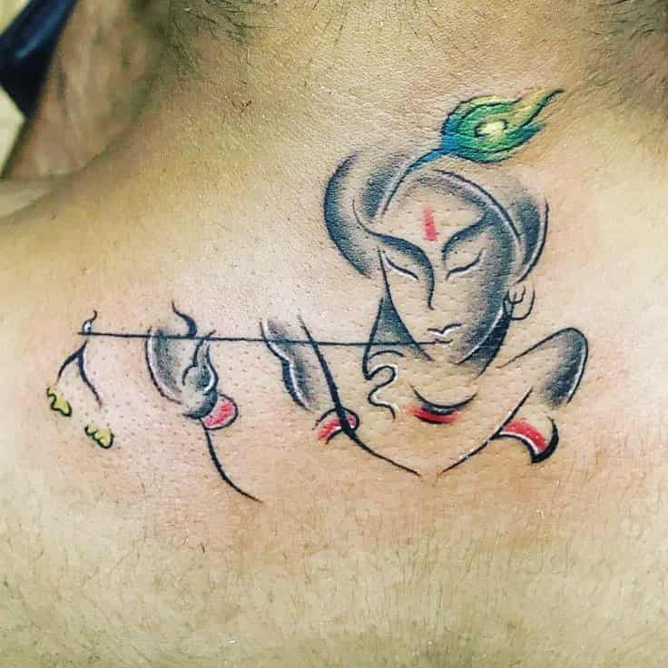 Amazing Tattoo And Mehndi Design Studio New Colony Tattoo