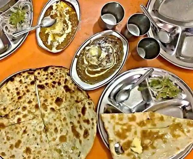 Image result for kake di hatti kitchen delhi