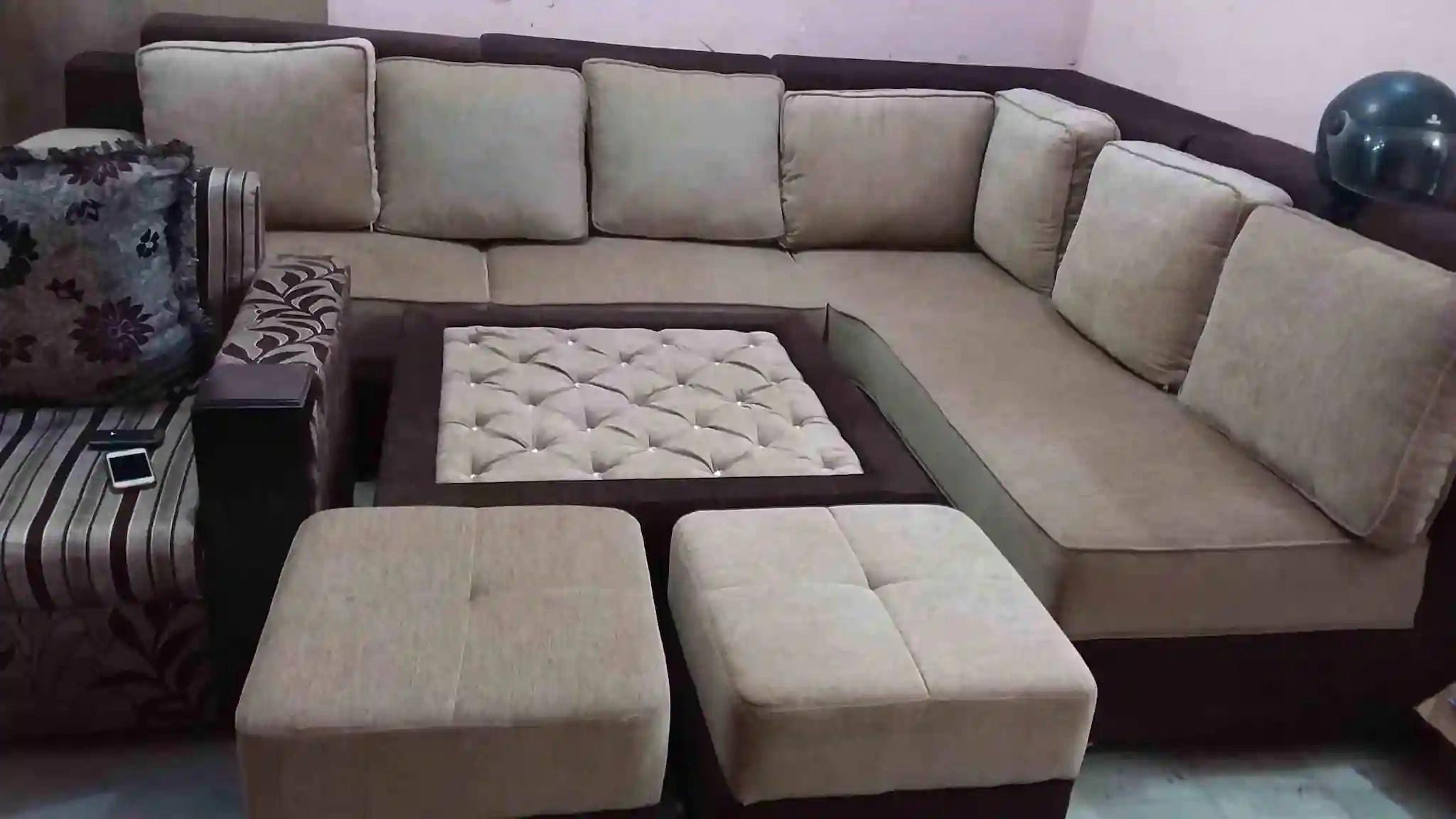 old sofa set in gurgaon ed slipcovers for sectional sofas delhi baci living room