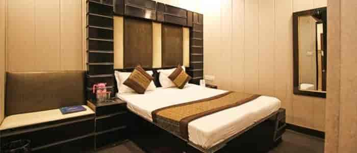 Hotel Shri Sai International Pahar Ganj Hotels In Delhi