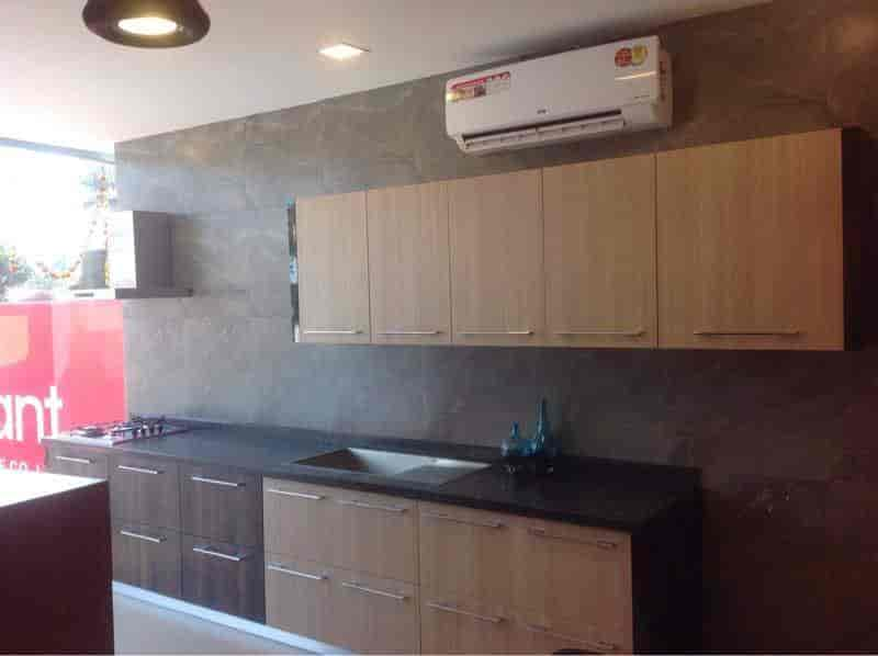 designer kitchen amish island stag angamaly modular dealers in ernakulam justdial