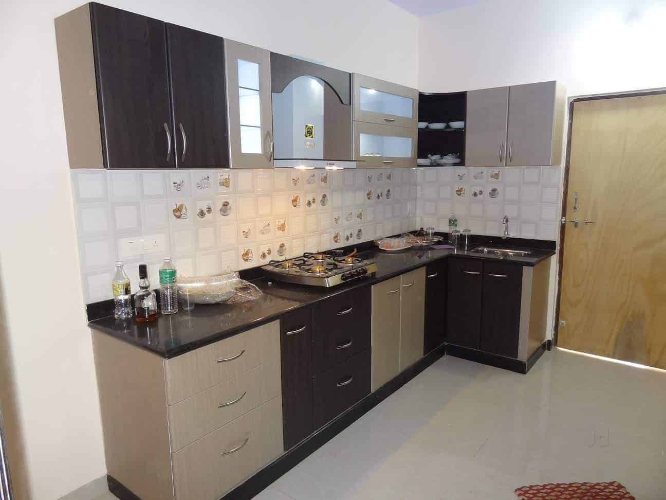 modular kitchen usa cabinet veneer dk s kitchens and accessories mapusa dealers in goa justdial