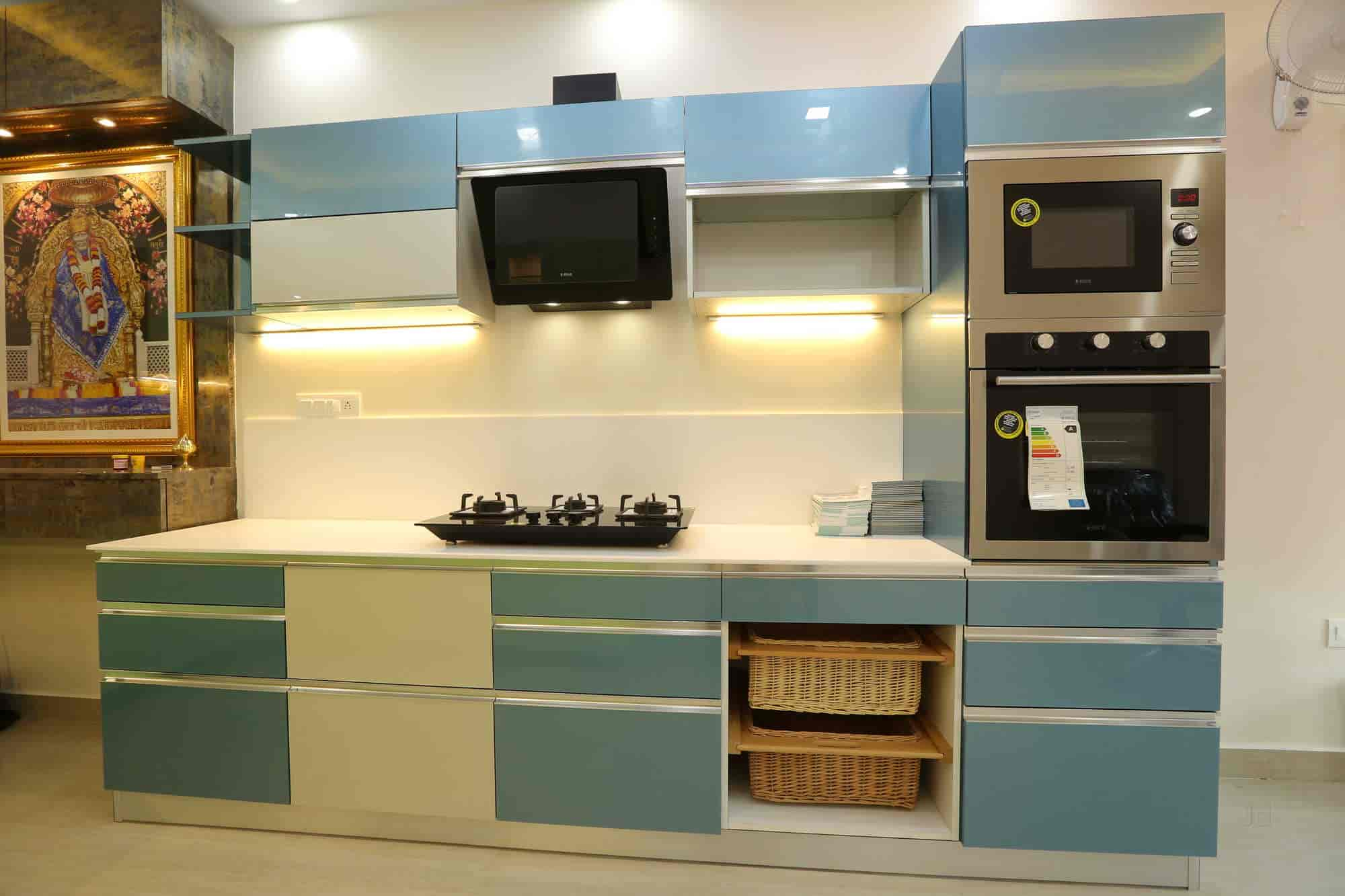 modular kitchen usa classic sink dks kitchens and accessories photos mapusa goa pictures dk s dealers