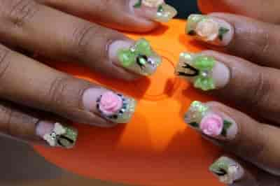 Nail Spa By Gurpreet Dlf City Phase 4 Beauty Parlours For Extension In Delhi Justdial